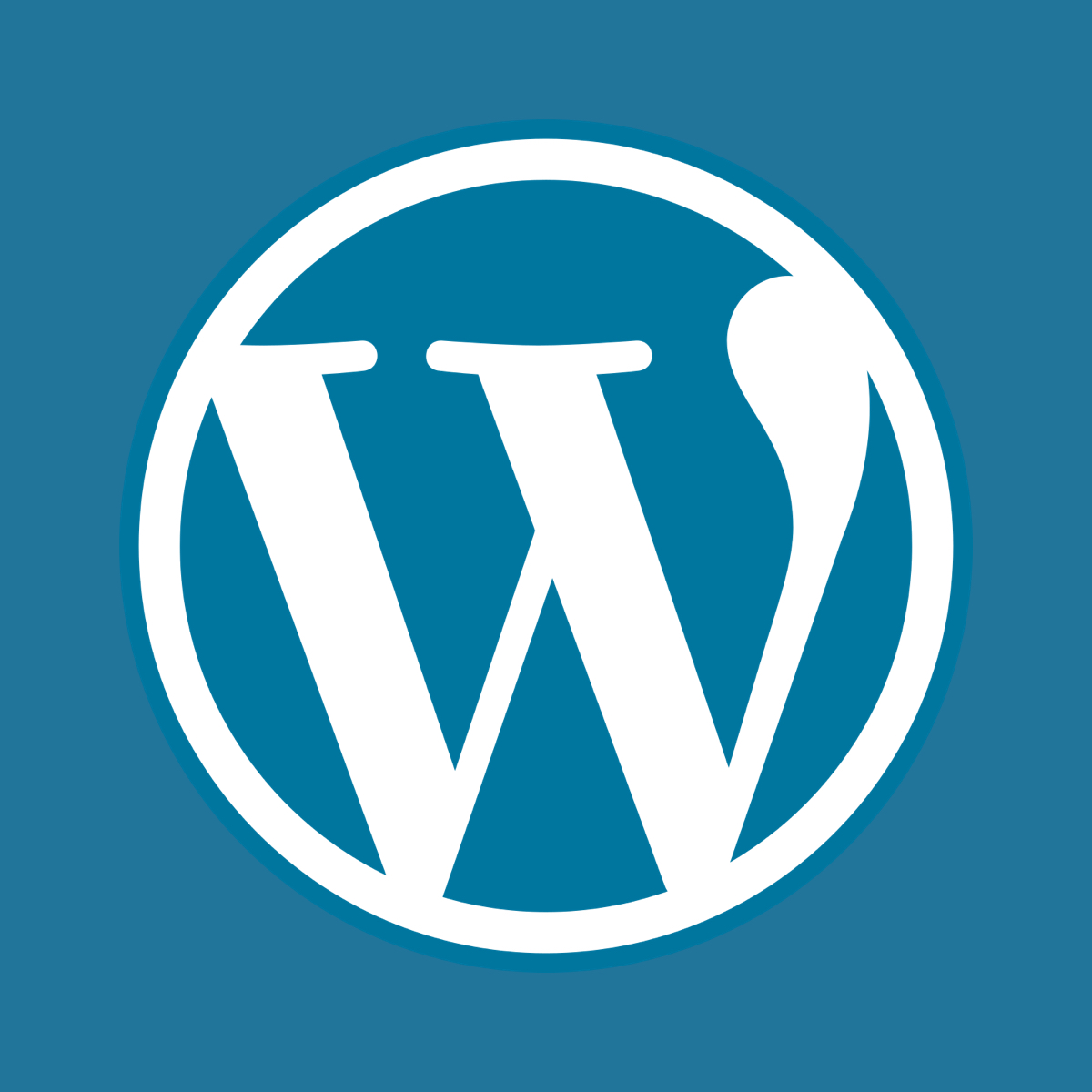 Simple Wordpress Post Feed Shopify App