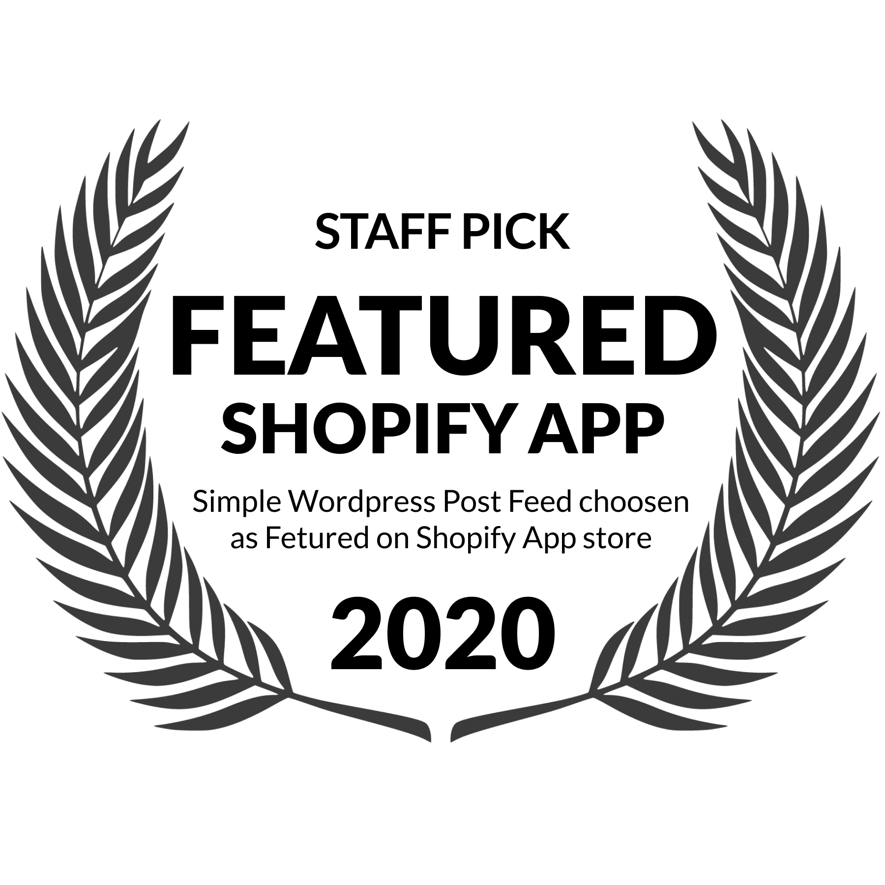 Shopify picked app featured